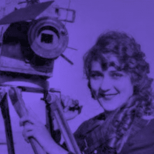 Women Behind the Lens: Alice Guy-Blanché